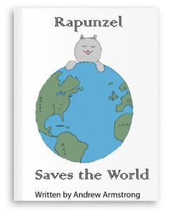Rapunzel Saves the World