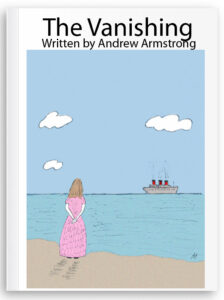 The Vanishing - Andrew Armstrong